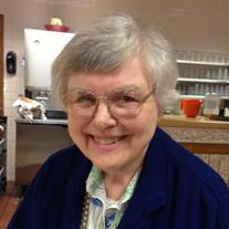 Mrs. Elizabeth E. Vitt