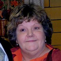 Betty Jean O'Connor