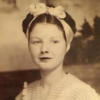Nellie  V. Visi