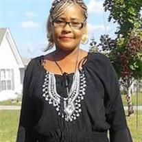 Mrs. Angela Rochelle Kibble Sales