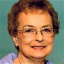 Maxine Gail Pulis