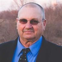 Donald Patrick Miller