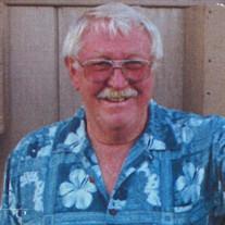Ronald Roscoe Johnson