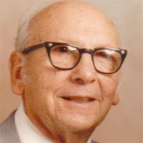 Louis J Serian