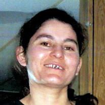 Maria Gonzalez Sedano
