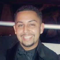 Ernest Oscar Urquidez Jr.