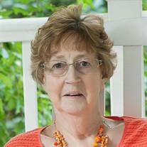 Jane A. Zick