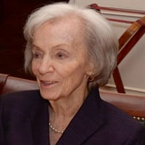 Mrs. Ovetta Foster Hunt