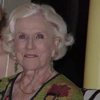 "Ethel ""Winnie"" W. Wallace  Anderson"