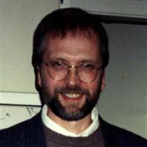 Gerald A. Cedarstaff