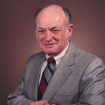 Jack Cyrus Clayton
