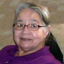 Zarahi Soto Garcia