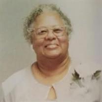 Gladys Lowery