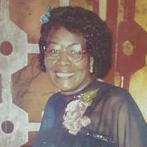 Lou Bertha Medina