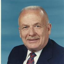 Gerald E Wendt