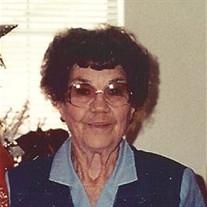 """Dorothy Helen """"Dot""""  Yocham"""
