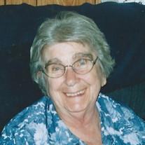 ANNA M. BLUETER