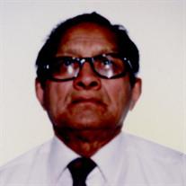 Raul Guerrero Barrientos