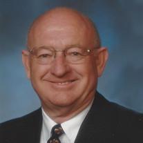 Gary M. Coleman