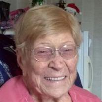 Ethel R. Roberts