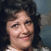 Carol Ann Ray