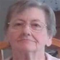 Mrs. Margaret Tate Quillen
