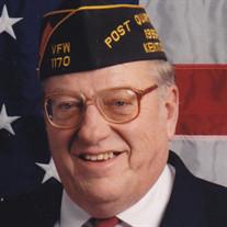 Donald A. Seil
