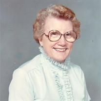 Tincie Oleta Stephens