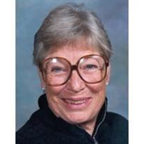 Janet Scott Holden