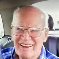 Wayne C. Morgan
