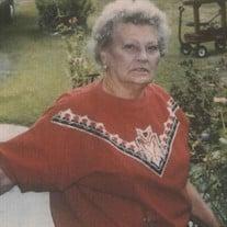 Dorothy D. Sawyer