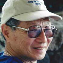 Joseph  Tin Hon Hee