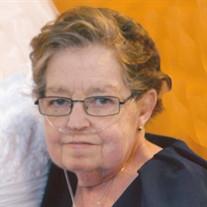 """Kathleen """"Kathy"""" Diane Robinson"""