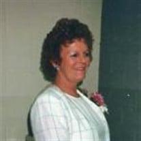 Mrs. Betty Sue Chambers
