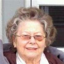 Mrs. Annamarie Van Voast
