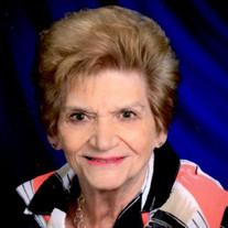 Margaret F Donaldson