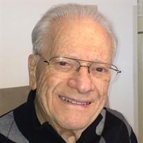 Donald Rosen