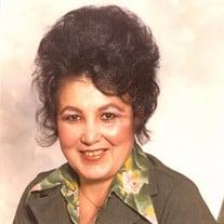 Rebecca Benavidez