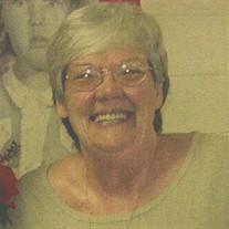 Patricia Sue Jones