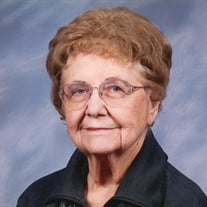Elaine D. Stromberg