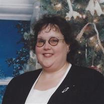 Cynthia Ann Evey