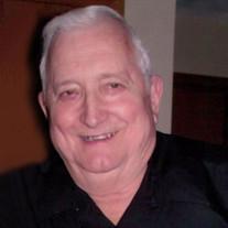 Gerald Gullett