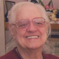 Rhoda Pierce