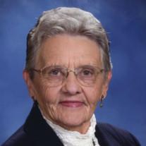 Lois Arlene Holten