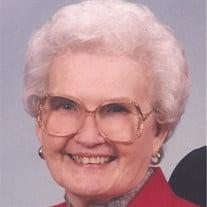 Pauline Marie Barney