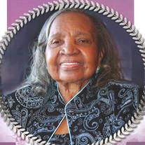 Mrs. Estelle Jackson