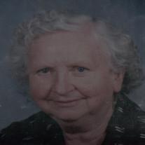 Edna R. Hatch