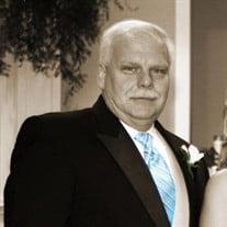 Mr. Terry Lynn Martin