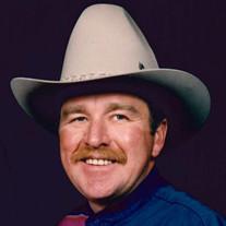 Randy W. Counts
