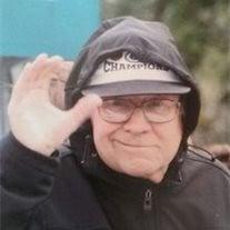 Mr. Donald Kabat, Sr.